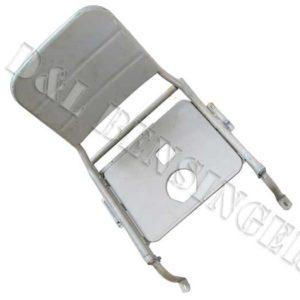 XL MB/GPW SEAT FRAME DRIVER