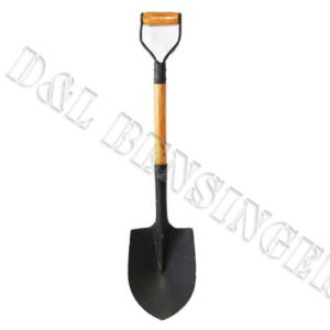 SHOVEL MB/GPW