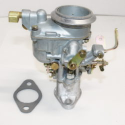 CARBURETOR SOLEX F HEAD