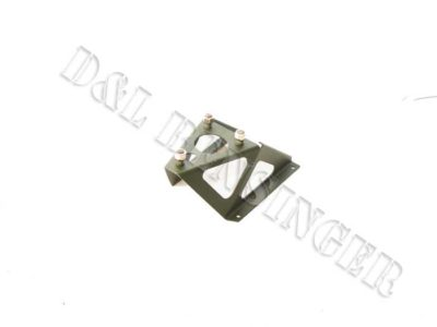 3 BOLT SPARE TIRE CARRIER GPW