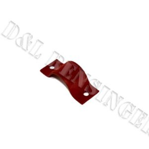 STEERING COLUMN TUBE SUPPORT
