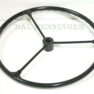 STEERING WHEEL METAL SPOKE