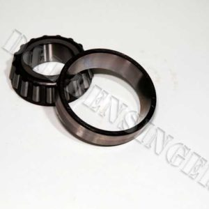 TRANSFER CASE OUTPUT BEARING CUP