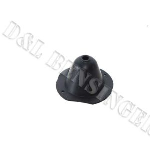 TRANSMISSION BOOT RUBBER MB/GPW MVS
