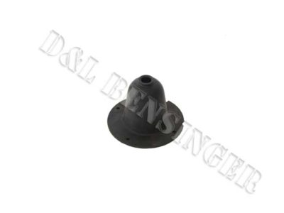 TRANSMISSION BOOT RUBBER MB/GPW PI