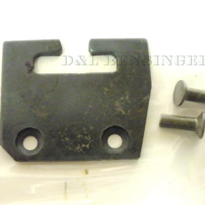 T-84 PLATE HOUSING TOP COVER