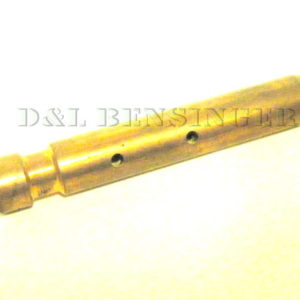 TRANSFER CASE SHIFT LEVER PIVOT PIN