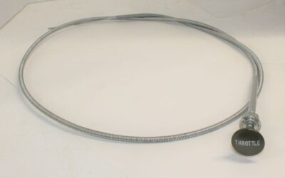 CABLE THROTTLE MB/GPW