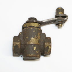 VALVE VENT SYSTEM LOWER M38/A1