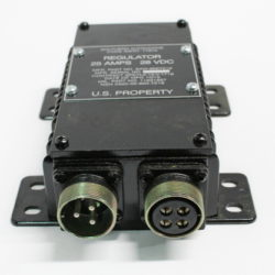 VOLTAGE REGULATOR 24V SOLID STATE