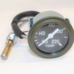 GAUGE WATER TEMP GPW JMP