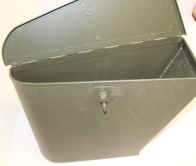 AIR COMPRESSOR HOSE BOX MB/GPW