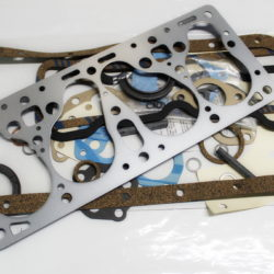 F HEAD ENGINE OVERHAUL GASKET SET