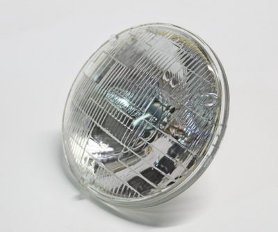 HEADLIGHT BULB 12V MB/GPW