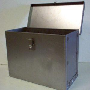 M100 TRAILER CABLE BOX