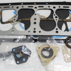 L HEAD ENGINE OVERHAUL GASKET SET