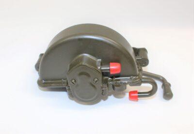 WINDSHIELD WIPER MOTOR VACUUM M38A1