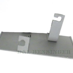 MASTER CYLINDER HEAT SHIELD M38/A1