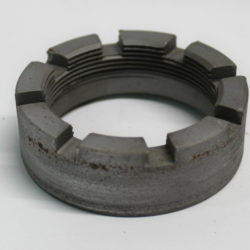 MM FRONT AXLE BEARING NUT