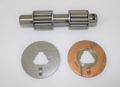 3/4 TRANSFER CASE INTER SHAFT KIT