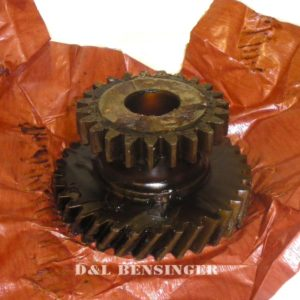 TRANSFER CASE CASE INT GEAR