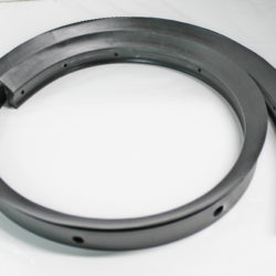 WINDSHIELD COWL GASKET MVS