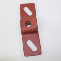 WINDSHIELD PIVOT BRACKET M38 LH