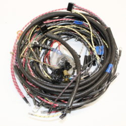 WIRING HARNESS CW