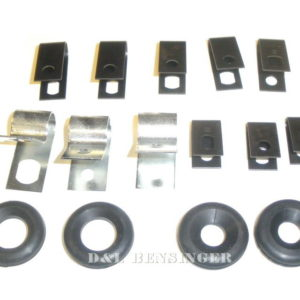 CLIP SET WIRE MBT