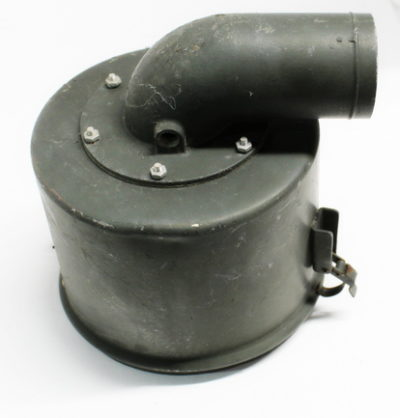 MM AIR CLEANER HOUSING (TOP)