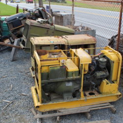 GENERATOR SETS STARTING AT $2000