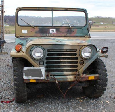 M151A1