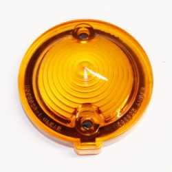 BLACKOUT MARKER LIGHT LENSE YELLOW