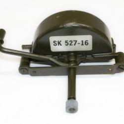 WINDSHIELD WIPER VACUUM MOTOR M151A1