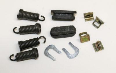 M151 BRAKE SHOE RETAINING KIT