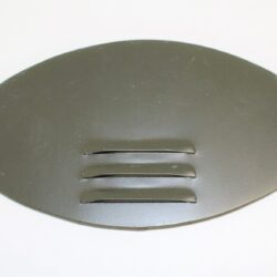 BELL HOUSING INSPECTION PLATE MB/GPW
