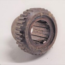 MM DIFFERENTIAL PINION GEAR FRONT